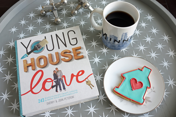 Young House Love Book Signing
