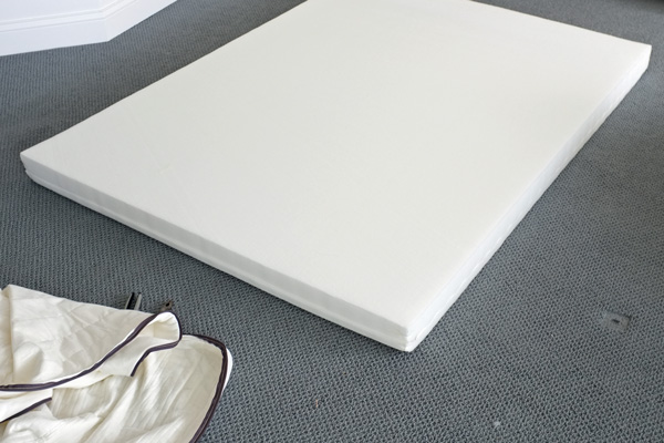 Ikea Mattress Foam