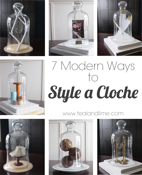 7 Modern Ways to Style a Cloche