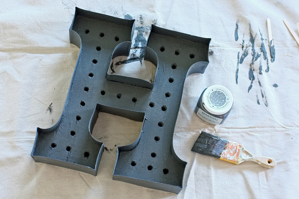 DIY-vintage-style-marquee-light