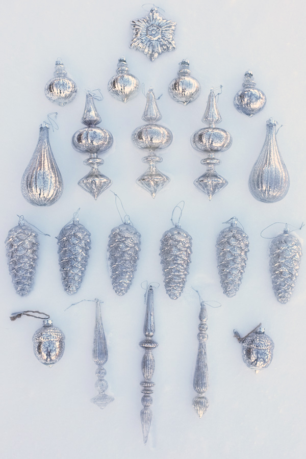 mercuryglassornamentcollection