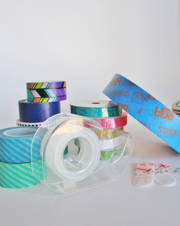 38 Basic Craft Supplies You Must Have in Your Arsenal   tealandlime.com