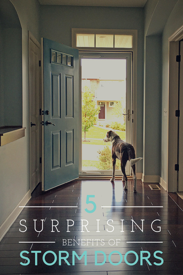 5 Surprising Benefits of Living with Full View Storm Doors - ... on