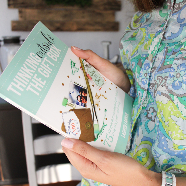 Thinking Outside the Gift Box book