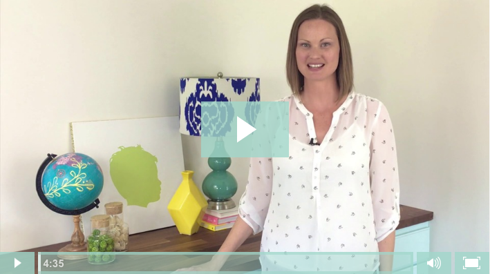 Home Styling 101 Free Video Series