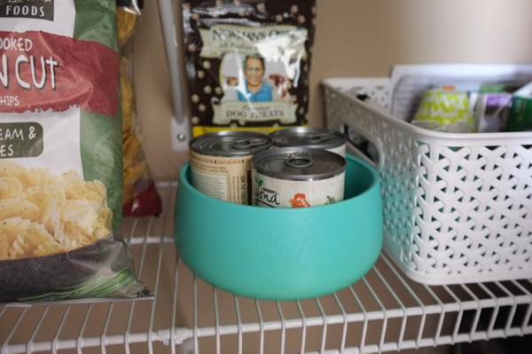 dog-food-storage