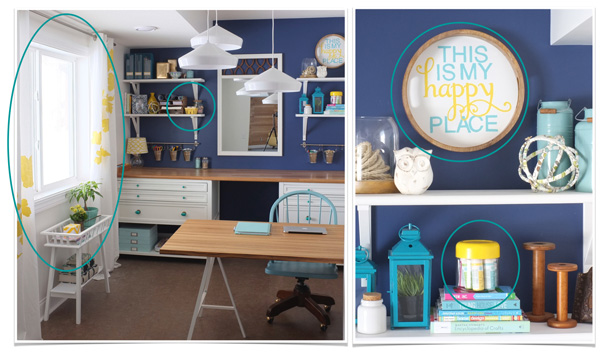 These are awesome tips for how to use color in your home. I love the idea of echoing! These are must-read tips.