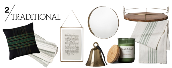 The best traditional style items from the Hearth and Hand collection at Target