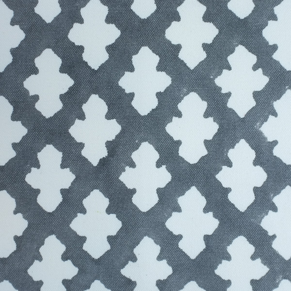 West Elm Grey Moroccan Placemat