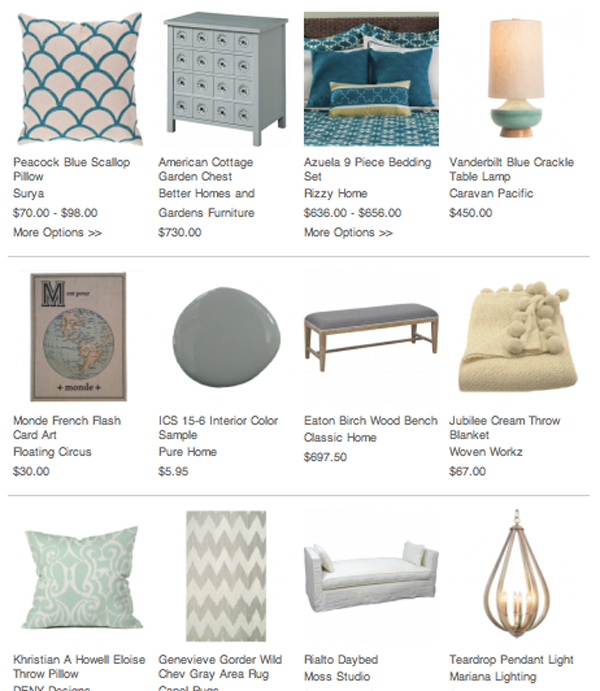 Pure Home Tastemaker Collection