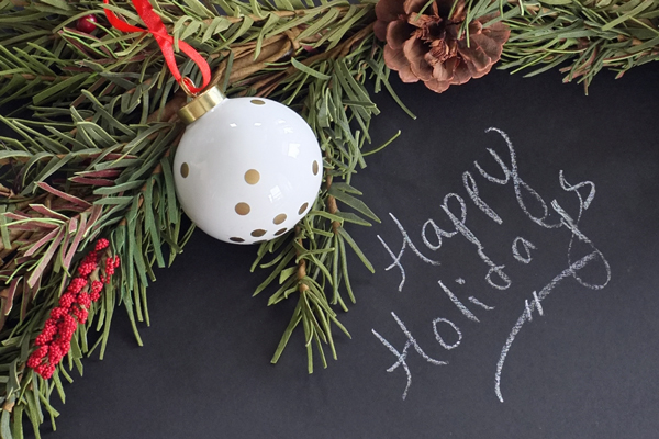 happy-holidays-gold-dot-ornament