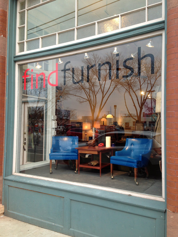 findfurnish