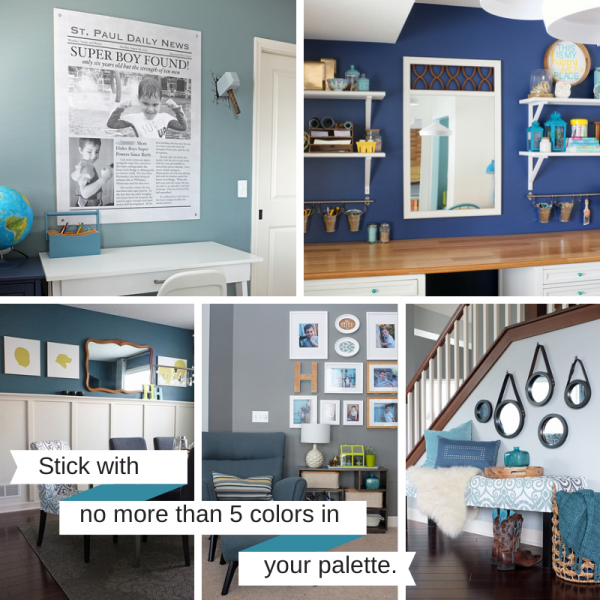 How To Extend Your Color Palette
