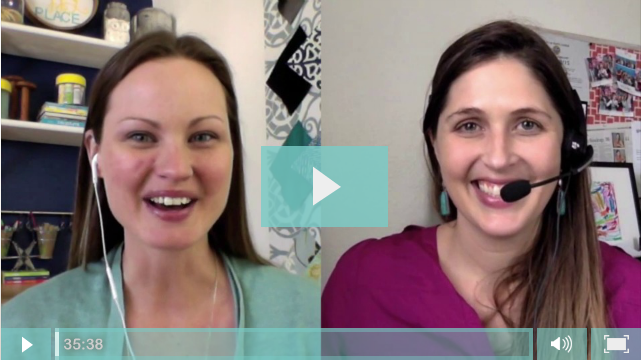 Interview with Ruth Soukup, author of Living Well Spending Less