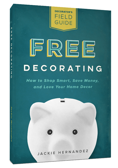 Free Decorating by Jackie Hernandez