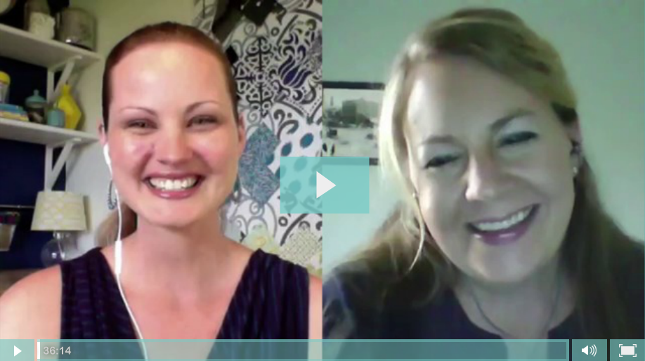 Great cleaning tips in this interview with Becky from CleanMama.net