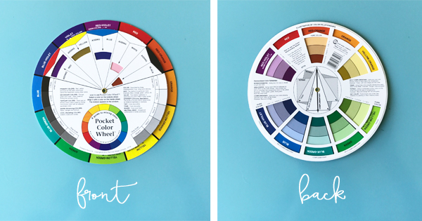 My Three Favorite Color Wheels For Decorating School Of Decorating
