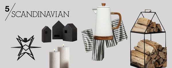 The best Scandinavian style items from the Hearth and Hand collection at Target