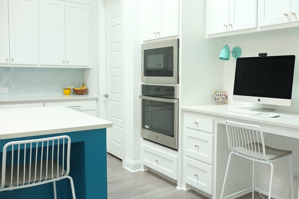 New House: Kitchen Tour - School of Decorating